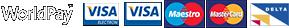 World Pay Logo